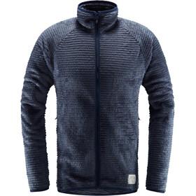 Haglöfs Sensum Jacket Herre Dense Blue